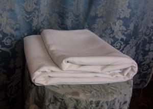 drap ancien en lin grosse toile rustique. Black Bedroom Furniture Sets. Home Design Ideas