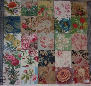Coupons pour patchwork tissus price